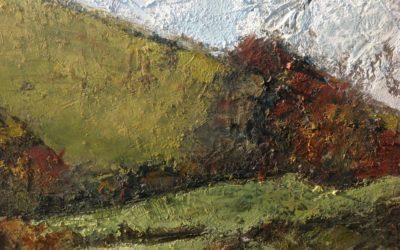 Melbury 4 (detail)