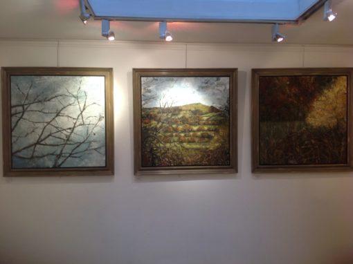 London 2013 – 54 The Gallery, Shepherd Market