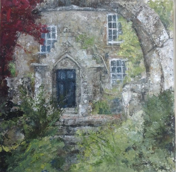 Abbey House – Shaftesbury