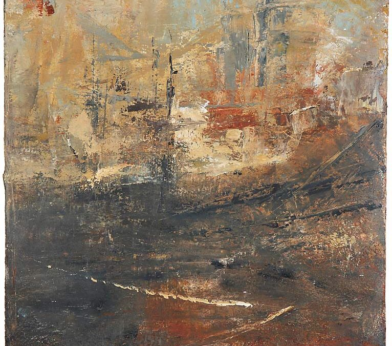 Cutt Mill – Abstract (3)