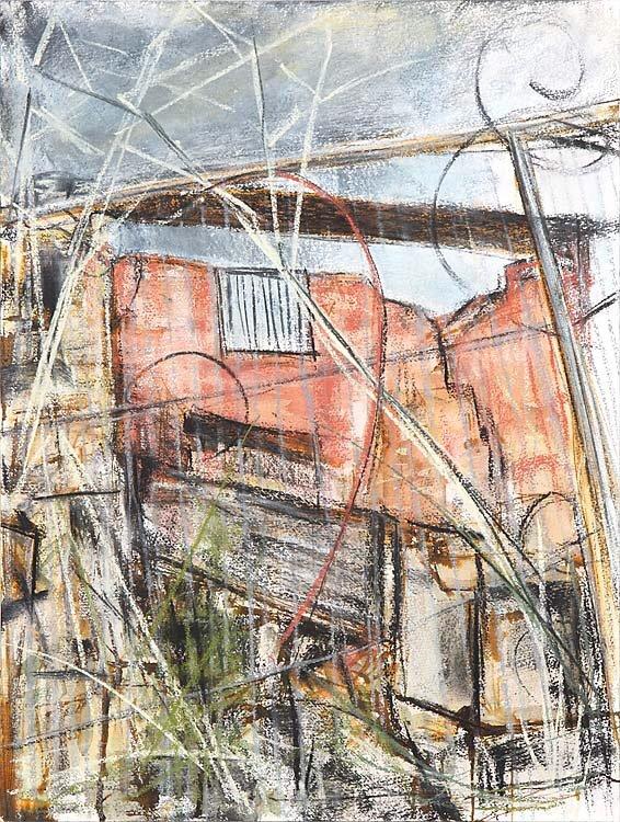 Cutt Mill (2) Large Sketch