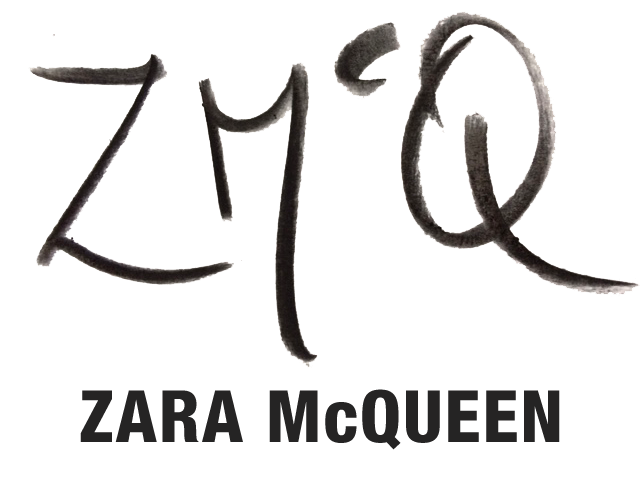 Zara McQueen